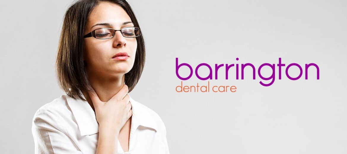 dry mouth treatment in altrincham